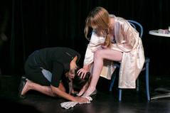 Cours de Théâtre à Paris