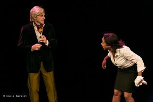 Cie Vacarisas / Cours de théâtre à Paris