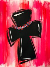 Valentine Cross