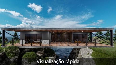 T2 105m2 São Miguel
