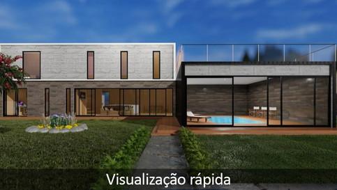 T3 220m2 Braga