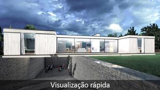 T2 110m2 Bragança