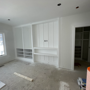 Drywall Packages