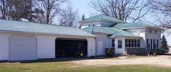 Hunter Green House