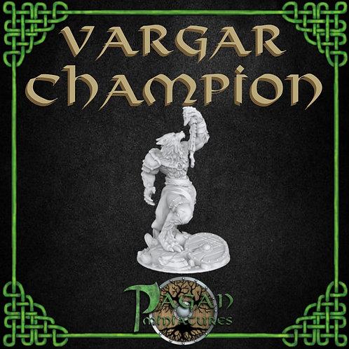 Vargar Champion