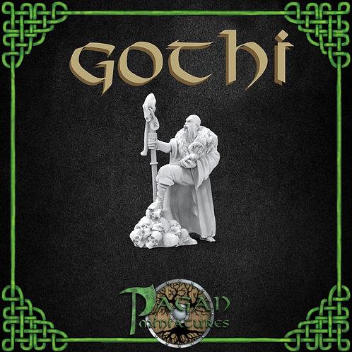 Gothi