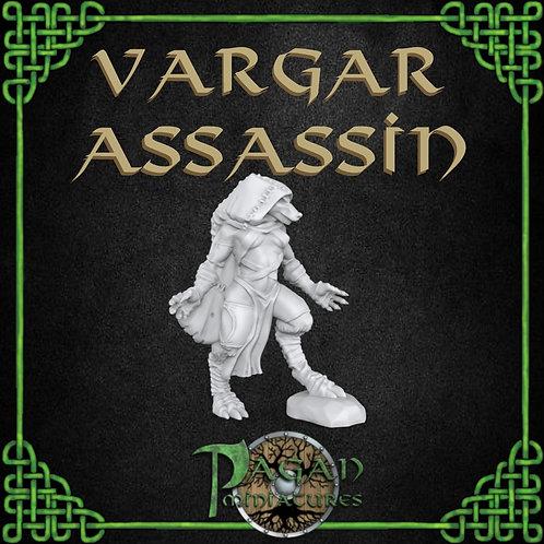 Vargar Assassin