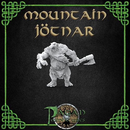 Mountain Jotnar