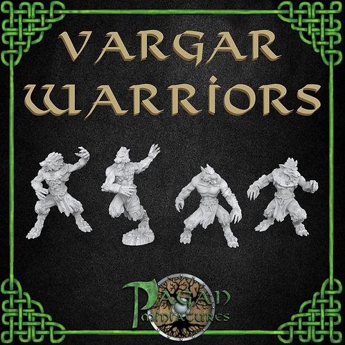 Vargar Warriors