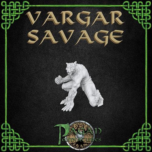 Vargar Savage