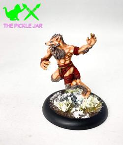 Vargar Warrior