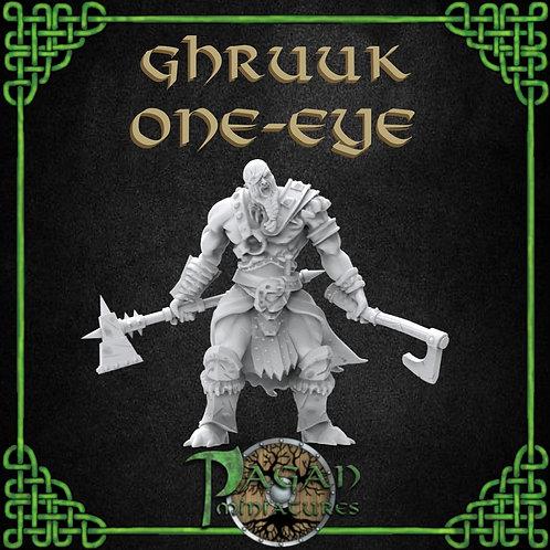 Ghruuk One-eye