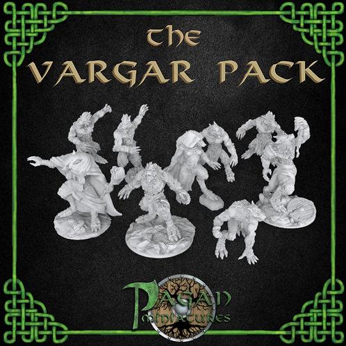 Vargar Pack