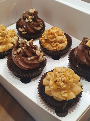 Snickers and Ferrero Rocher Cupcakes.jpg