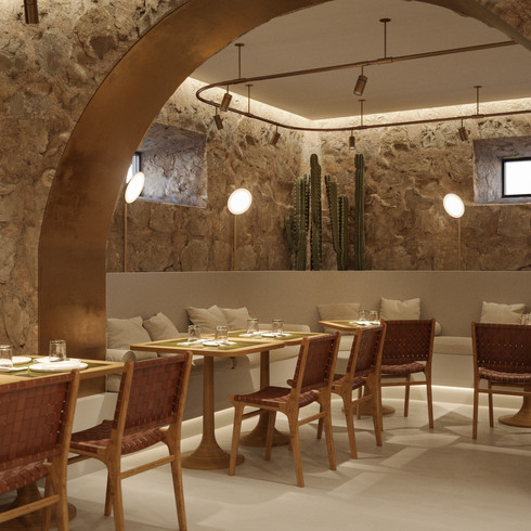 Villa Fenc - Restaurant & Boutique Apartments