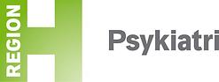 Logo af Region Hovedstaden Psykiatri