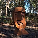 Mike Limb - Moai