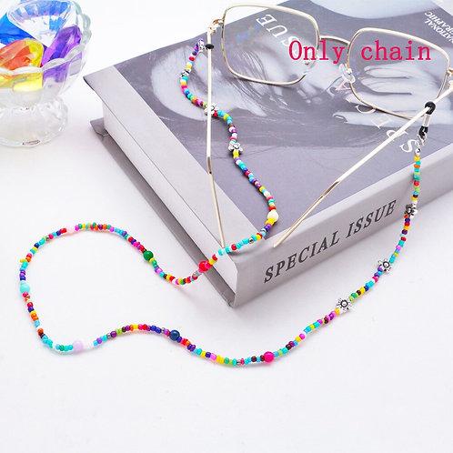 Fashion Reading Glasses Chain for Women