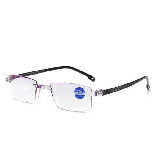 Hot Reading Glasses Anti-Blue Light    Prescription Eyeglasses