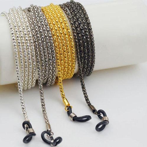 Metal Eyeglass Glasses Chain Cord