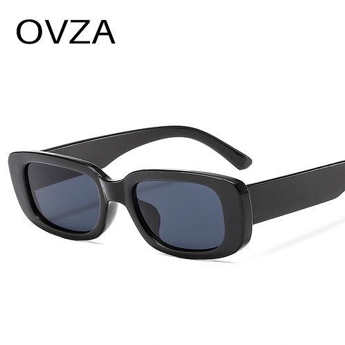 OVZA Narrow Sunglasses for Women