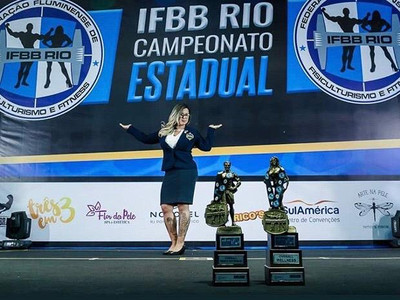 Campeonato Estadual IFBB