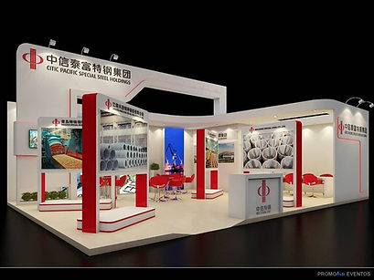 STAND CITIC