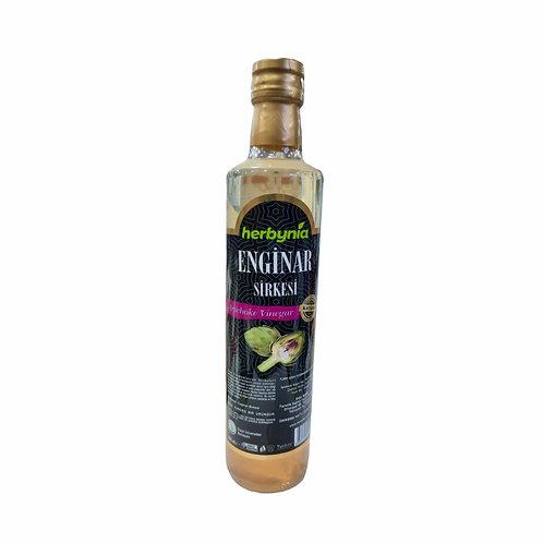 Herbynia Enginar Sirkesi 500 ml