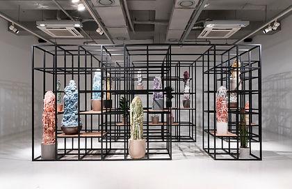 lifetimes, sculpture, soohyeon kim