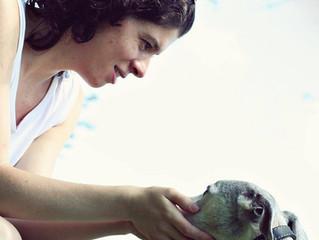 Parceria com a educadora Fúlvia Andrade