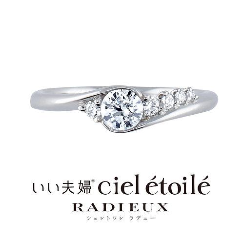 いい夫婦ciel étoilé radieux CIE508-025
