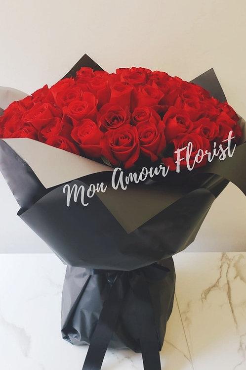 99 Rose