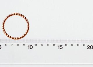 如何量度戒指尺寸