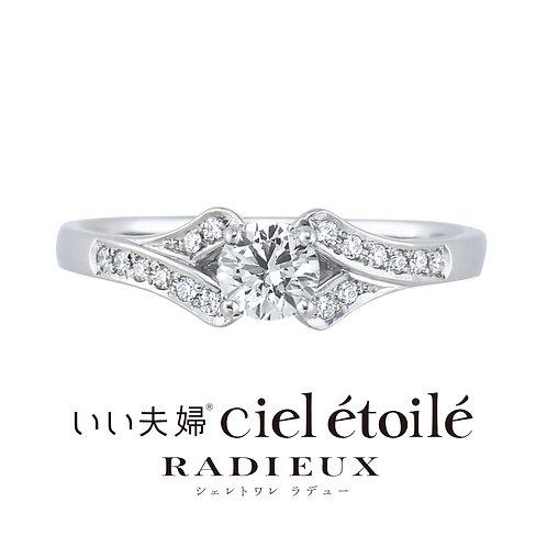 いい夫婦ciel étoilé radieux CIE507-025