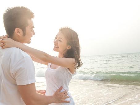 Speed dating: 愛情來的時候