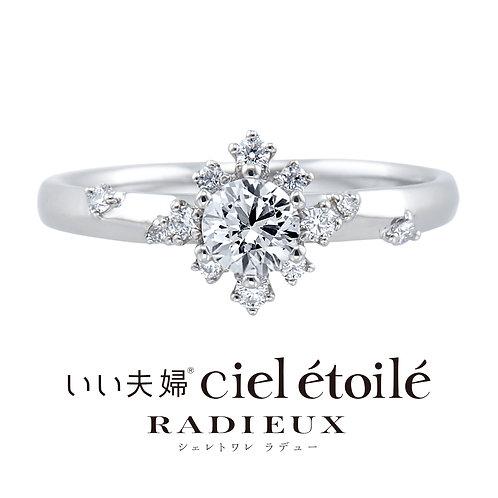 いい夫婦ciel étoilé radieux CIE505-025