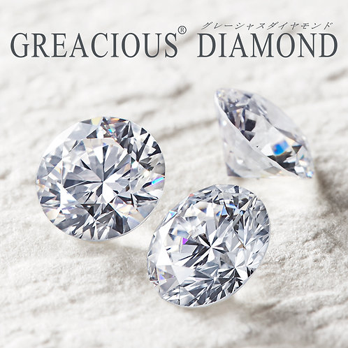 Greacious Diamond