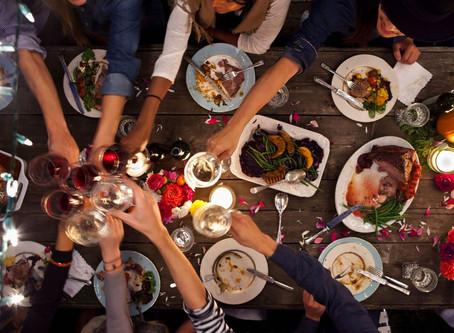 「八時入席」Macherie  Dinner for Eight