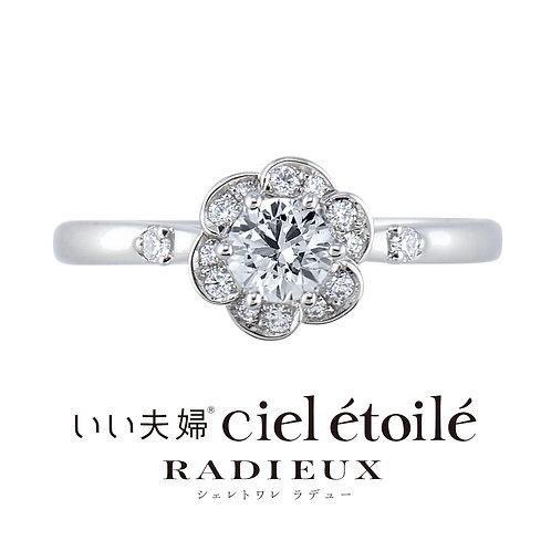 いい夫婦ciel étoilé radieux CIE506-025