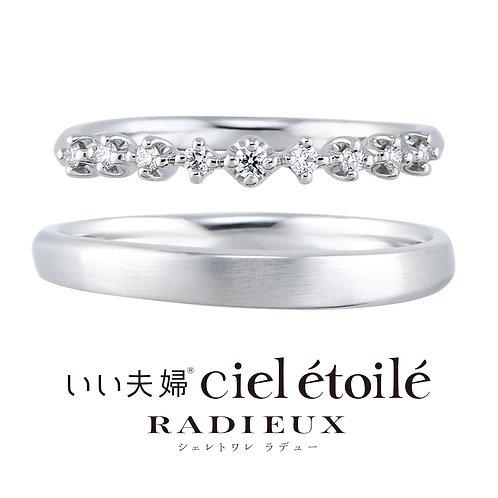 いい夫婦ciel étoilé radieux CIE504