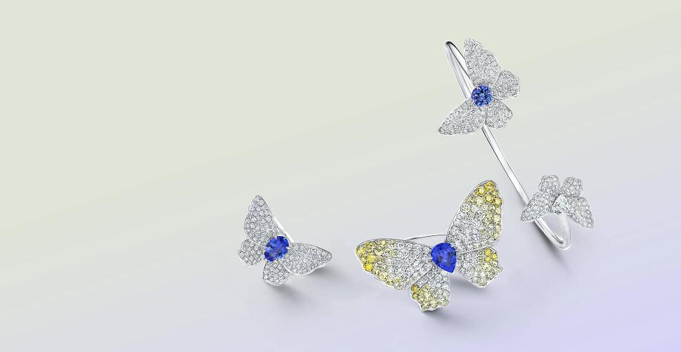 Butterfly Maiden鑚飾糸列