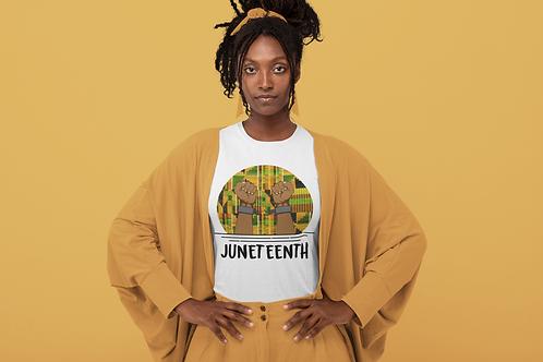Juneteenth African Print