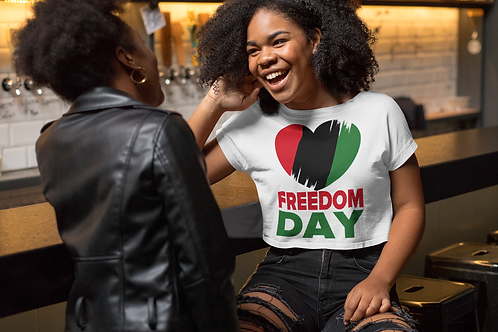 Freedom Day- Juneteenth