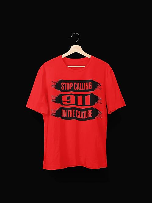 Stop Calling 911