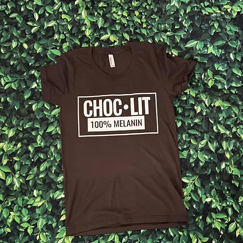 Choc Lit 100% Melanin