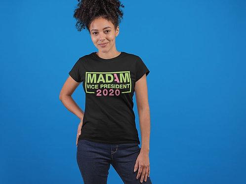 Madam Vice President 2020