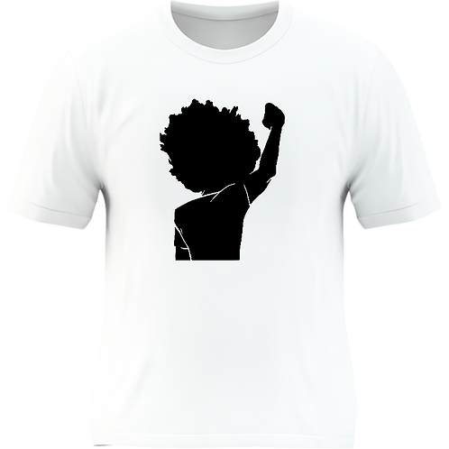 Afro Fist