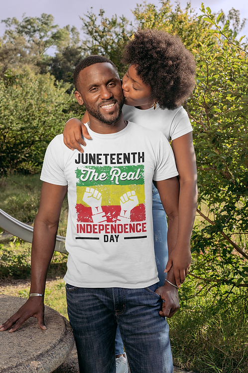 Juneteenth The Real