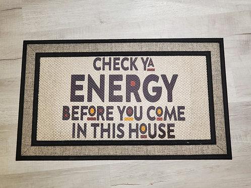 Check Ya Energy