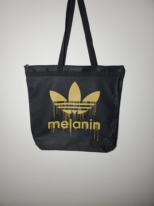 Melanin Tote Bag